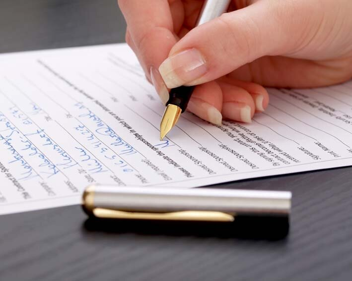 Professional Resume Preparation Services: Advanced Career Counseling
