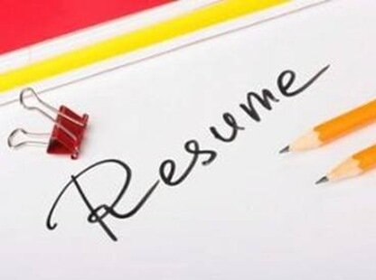 The Ultimate CV Versus the Perfect CV