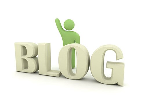 How to Change Your Career With a Blog!