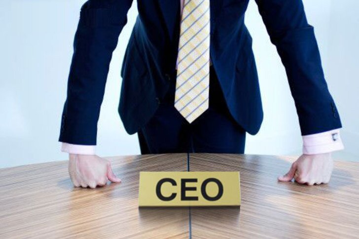The Road To CEO: Psychological Strategies For Career Success